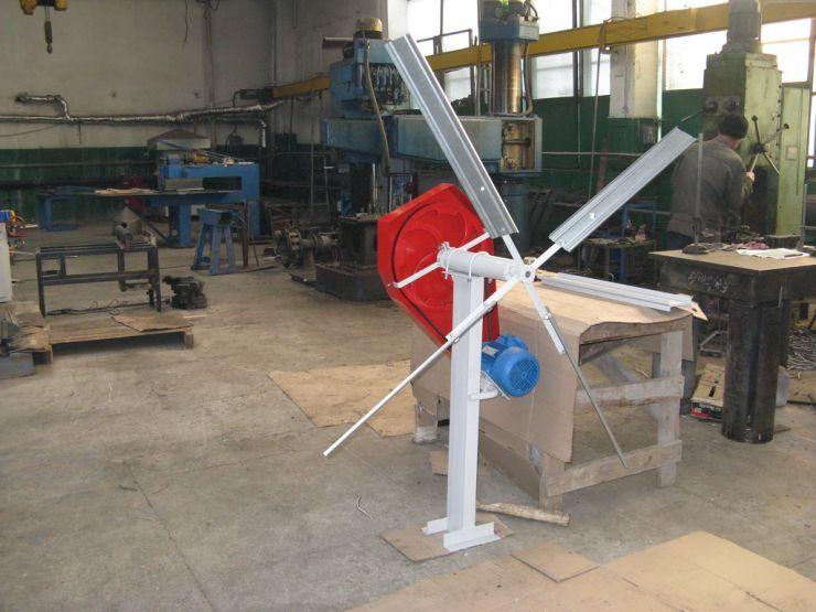 Изготовление инкубаторов